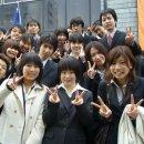 九州工業大学卒業式