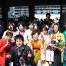 西南女学院大学卒業式